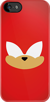 Minimalist Knuckles by RiskGambits