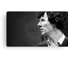 Oh Canvas Print