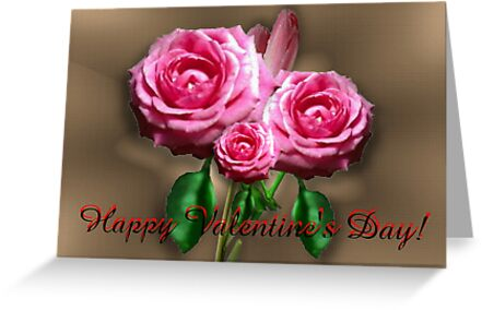 Valentine Greetings to RB community...Let Love be our reason to capture the beauty that surrounds us! by mariatheresa
