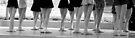 5th Legs by Alfredo Estrella