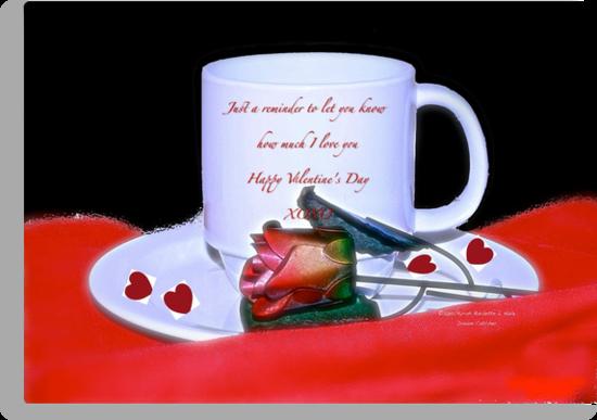 Valentine by DreamCatcher/ Kyrah Barbette L Hale