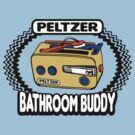 Peltzer Bathroom Buddy by anfa