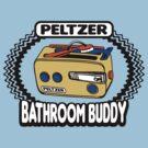 Peltzer Bathroom Buddy by anfa