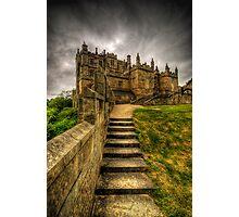 Bolsover Castle Photographic Print