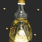 ❀◕‿◕❀BOLS BALLERINA COLLECTABLE BOTTLE ❀◕‿◕❀   by ╰⊰✿ℒᵒᶹᵉ Bonita✿⊱╮ Lalonde✿⊱╮
