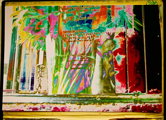 ★★★★★ Sailing to Noa Noa in  Tahiti - self portrait . Tribute to Eugène Henri Paul Gauguin . by Brown Sugar. Views 943 , featured by (2) . Thx! featured in Avant-Garde Art. by © Andrzej Goszcz,M.D. Ph.D