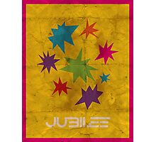 Minimalist Jubilee Photographic Print