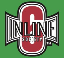 Inline 6 Society - Design #2 Kids Clothes