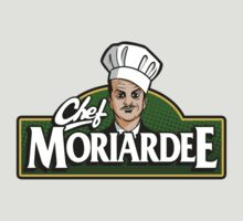 Chef Moriardee T-Shirt