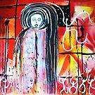A Spirited Dance by Carol Berliner