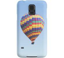 Hot Air Balloon Samsung Galaxy Case/Skin