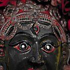 beauty of nepal by naresh dev pant