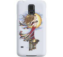 Into the Wind Samsung Galaxy Case/Skin
