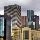 Houston by venny