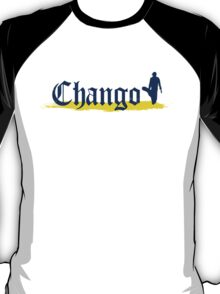 Chango Beer Logo Only T-Shirt