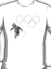 Olympic Riots 2012 T-Shirt