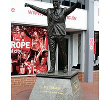 Liverpool - Shankly by footypix