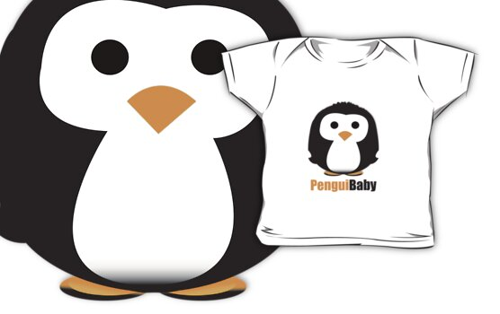 PenguiBaby by idGee Designs