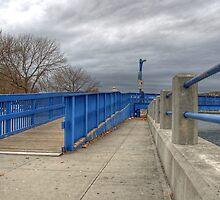 Ocean Ave Bridge by henuly1