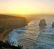Apostles #4  by GUNN-PHOTOS