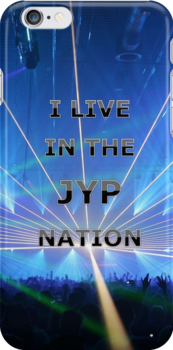 JYP Nation by Ommik