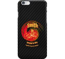 Smith: Forged In Fire iPhone Case/Skin