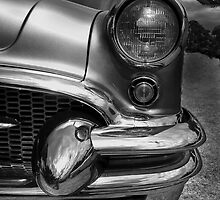 The Buick by Andrew (ark photograhy art)