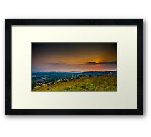 Dreamscapes #8 Framed Print