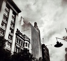 Century Building by sebastian