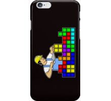 Brick Layer iPhone Case/Skin