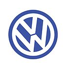 Volkswagen 1 by axesent
