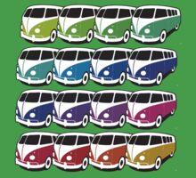 VW Spectrum Kids Clothes