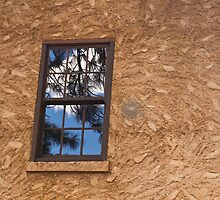 A Window To History Past by © Hany G. Jadaa © Prince John Photography