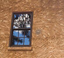 A Window To History Past by © Hany G. Jadaa © Prince John Photography