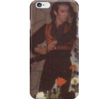 """MANOLO DE CORDOBA"" iPhone Case/Skin"