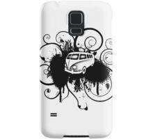 VW Graffiti  Samsung Galaxy Case/Skin