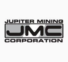 Jupiter Mining Corporation by Dave Brogden