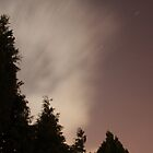 Backyard Photography - Sky at Night  by Alexander Wilson