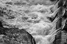 Spilling Waters  by John  Kapusta