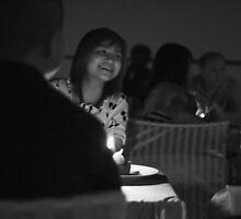 A Birthday at the Vertigo Bar by Andrew Kalpage