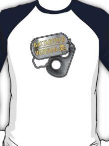 Battlefield Veteran T-Shirt