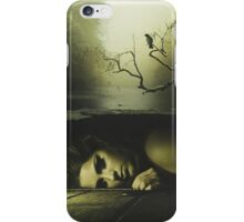 Forever lost iPhone Case/Skin