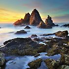First impression @ Bermagui by AtomicZen