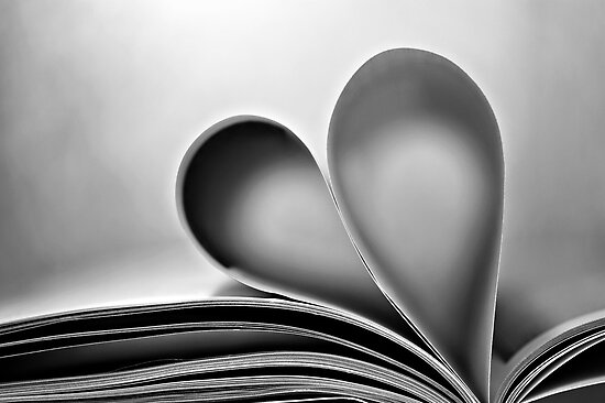 My foolish heart... 2 by Gregoria  Gregoriou Crowe