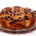 Chelsea Bun Heaven by William Davies