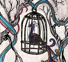 Caged by samclaire