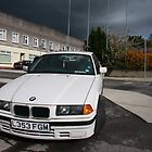 BMW 3 series by Paul Boyle