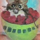 The Mouse In the Cherry Bowl by Heather Randall