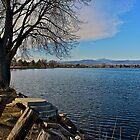 Lakeside by Casey Peel