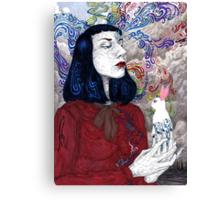 Speak To Me Darling Canvas Print
